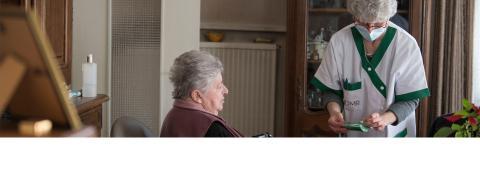 Aide à domicile campagne ADMR